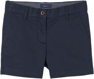 Gant Girl Twill Shorts