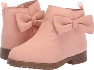 Osh Kosh Girls' Primrose Ankle Boot