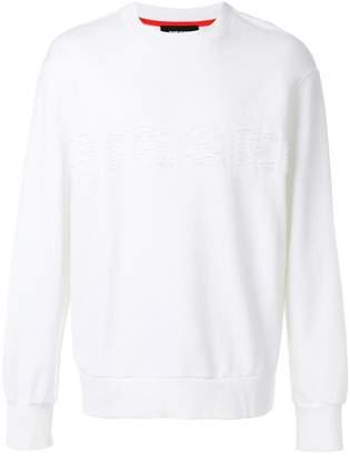 Diesel S-Crew-Stitch sweatshirt