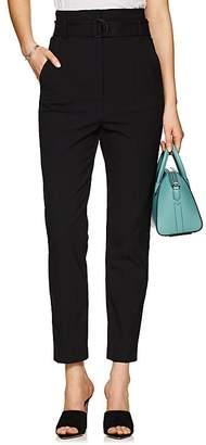 Rag & Bone Women's Wallace Cotton-Blend Trousers