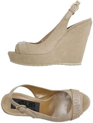 Cesare Paciotti 4US Sandals - Item 44971010MF