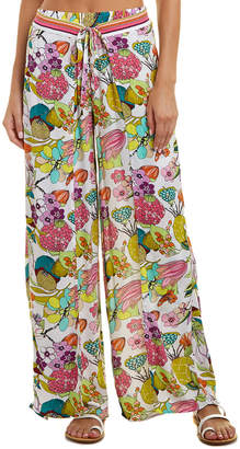 Trina Turk Key West Botanical Pant