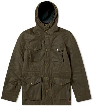 Barbour Coll Wax Jacket