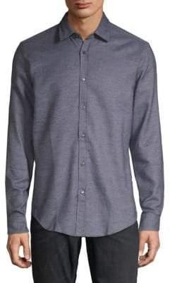 ee24da494 HUGO BOSS Ronni Classic Button-Down Shirt