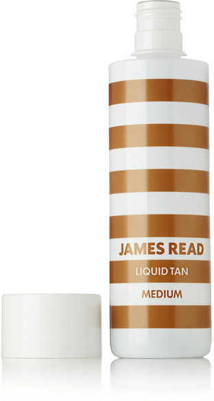 James Read - Liquid Tan - Medium, 250ml