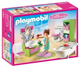 Playmobil 5307 Vintage Romantic Bathroom Dolls House