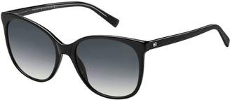 Tommy Hilfiger Oval Sunglasses