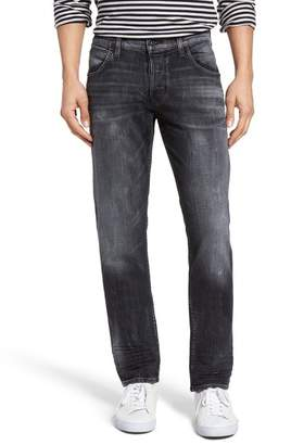 Hudson Blake Slim Fit Jeans (Systematic)