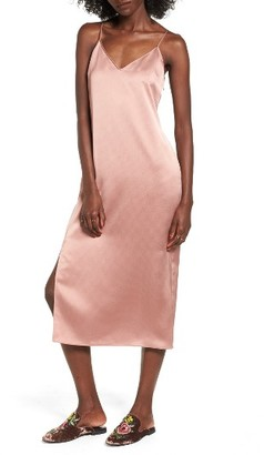 Women's Trouve Slipdress $79 thestylecure.com