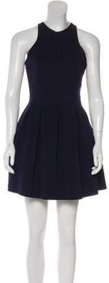 Alexander Wang Sleeveless A-Line Dress