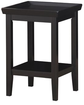 Andover Mills Gwen End Table