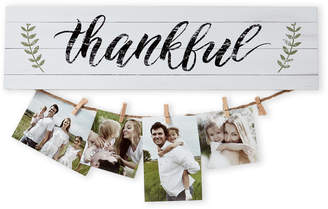 Crystal Art Gallery Thankful Clip Photo Wall Art