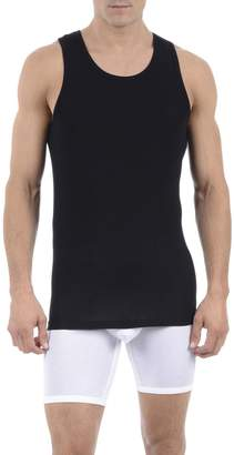 Tommy John Tommyjohn Cool Cotton Tank Stay-Tucked Undershirt