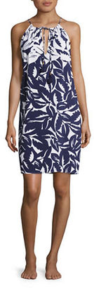 Tommy Bahama Graphic Jungle Dress $118 thestylecure.com