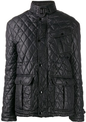 Louis Vuitton Pre-Owned 2000s quilted jacket