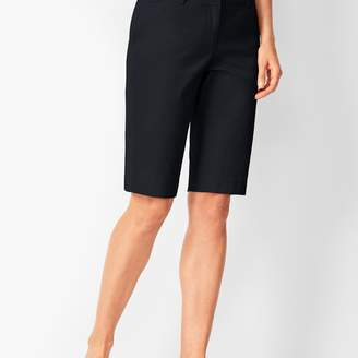 Talbots Perfect Shorts - Long Length