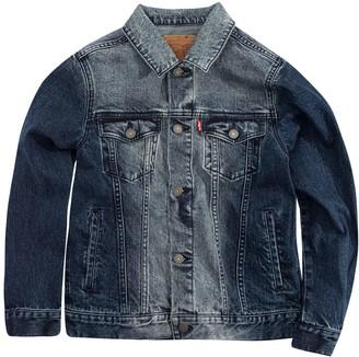 Levi's Levis Boys 8-20 Trucker Jacket