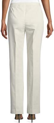Lafayette 148 New York Straight-Leg Pants