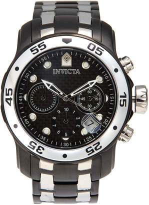 Invicta 17084 Two-Tone Pro Diver Watch