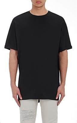 Helmut Lang Men's Jersey Oversized T-Shirt