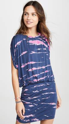 Young Fabulous & Broke Nessa Tie Dye Dress