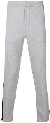 Polo Ralph Lauren stripe detail sweatpants