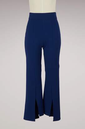 Stella McCartney Flared trousers