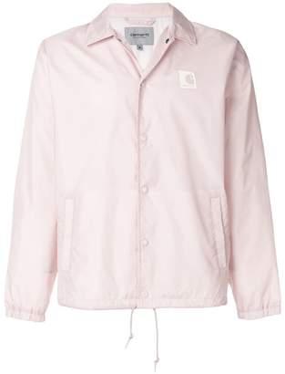 Carhartt sports coach jacket