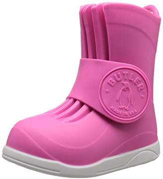 Butler Emperor Supreme Pull-On Boot with Removable Liner and Velcro Strap (Toddler/Little Kid)