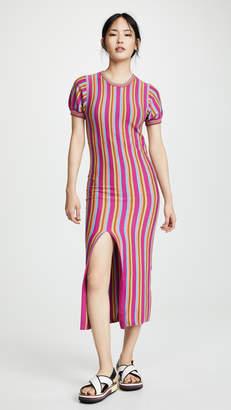 Rachel Antonoff Budde Maxi Dress