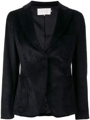 L'Autre Chose fitted suit jacket
