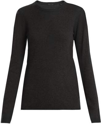 ATM Crew-neck cashmere sweater