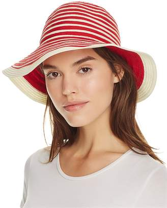 Barbour Sealand Sun Hat $49 thestylecure.com