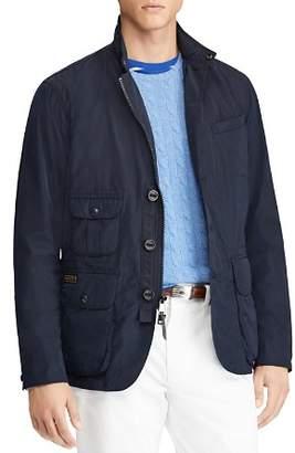 Polo Ralph Lauren Hybrid Jacket