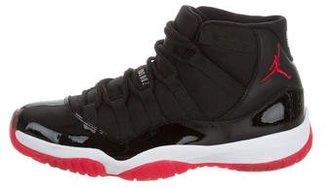Nike Air Jordan 11 Retro High-Top Sneakers