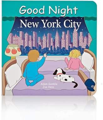 Original Penguin Good Night New York City