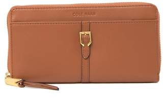 Cole Haan Kayden Leather Continental Wallet