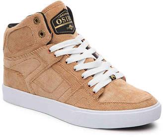 Osiris NYC 83 Hi-Top Sneaker -Tan - Men's