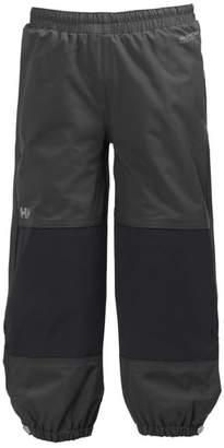 Helly Hansen K Shelter Waterproof & Windproof Pants