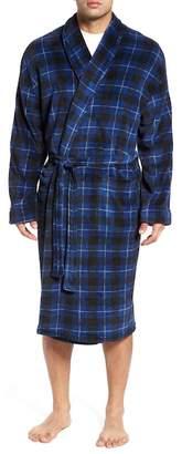 Majestic Fleece Robe