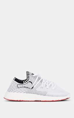 Y-3 Women's Raito Racer Tech-Mesh Sneakers - White