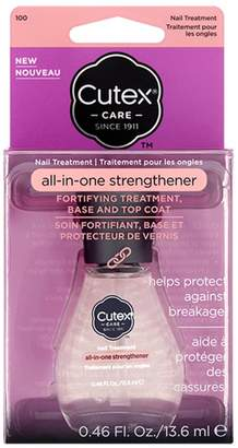 Cutex All-in-One Strengthener, 15ml