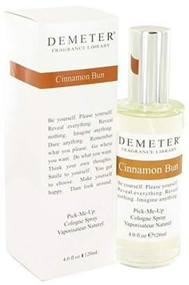 Demeter Cinnamon Bun Cologne Spray for Women