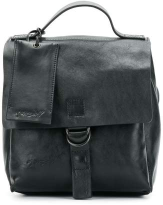 Marsèll flap backpack