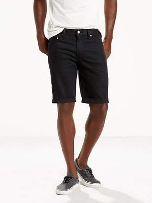 Levi's 511 Slim Cut-Off Shorts