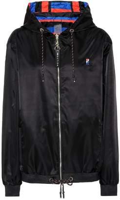 P.E Nation Air Picket reversible jacket