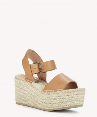 Sole Society Minorca High Platform Platform Wedge