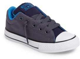 Boy's Converse Chuck Taylor All Star 'Ox' Sneaker $34.95 thestylecure.com