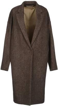 Veronique Branquinho Coats - Item 41457722KR