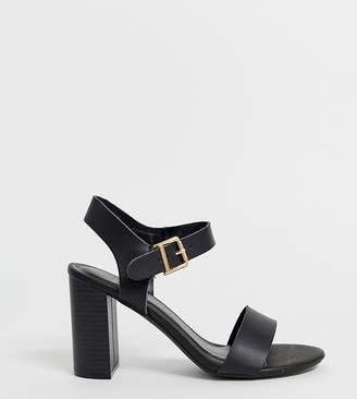 d2da01d4812 New Look High Heel Sandals For Women - ShopStyle UK
